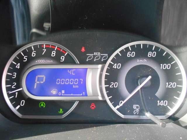 660 ハイウェイスターX 4WD(6枚目)