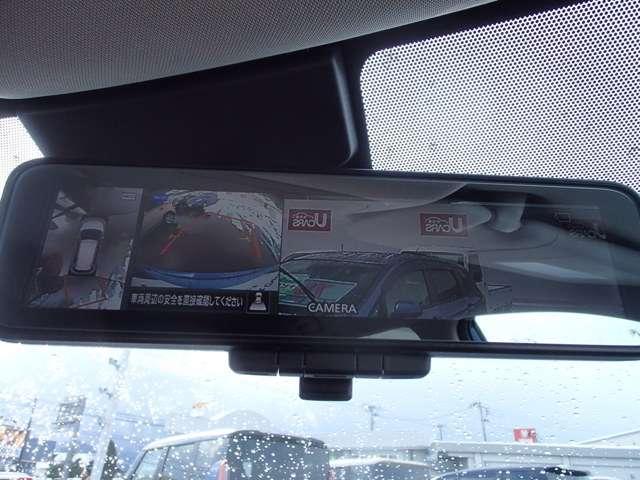 2.0 20Xi ハイブリッド 4WD デカナビ アラウンドモニター プロパイ(11枚目)
