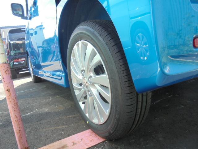 スズキ スペーシアカスタムZ ベースグレード 4WD 届出済未使用車