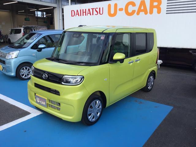 「ダイハツ」「タント」「コンパクトカー」「福島県」の中古車7