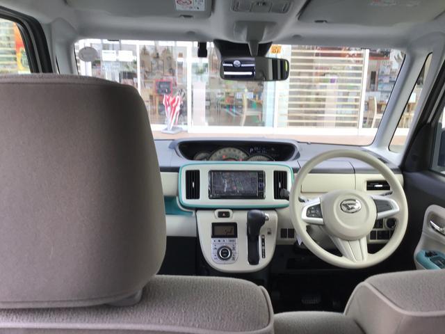 「ダイハツ」「ムーヴキャンバス」「コンパクトカー」「福島県」の中古車15