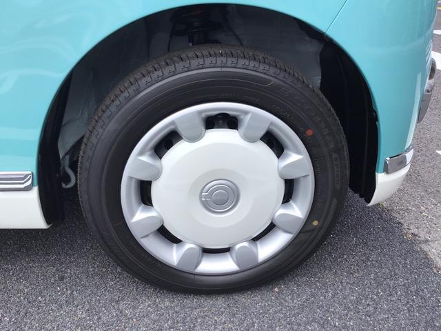 「ダイハツ」「ムーヴキャンバス」「コンパクトカー」「福島県」の中古車20