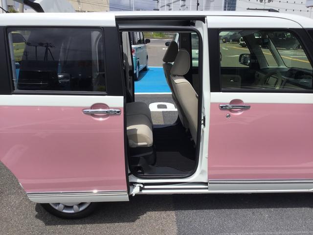 「ダイハツ」「ムーヴキャンバス」「コンパクトカー」「福島県」の中古車22