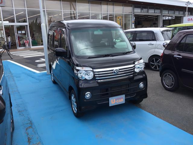 「ダイハツ」「アトレーワゴン」「コンパクトカー」「福島県」の中古車6