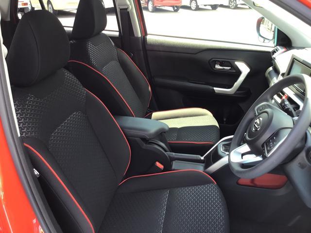 G 4WD 1000ccターボ 5人乗り 純正メモリーナビ パノラマモニター コーナーセンサー 17インチアルミホイール 6エアバック シートヒーター アダプティブクルーズコントロール キーフリー(13枚目)