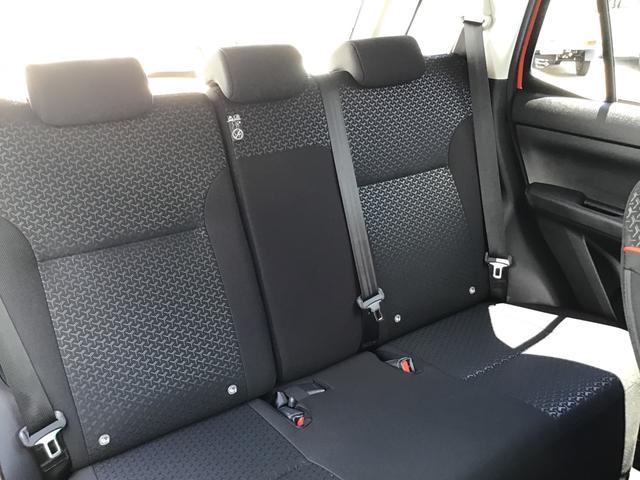 G 4WD 1000ccターボ 5人乗り 純正メモリーナビ パノラマモニター コーナーセンサー 17インチアルミホイール 6エアバック シートヒーター アダプティブクルーズコントロール キーフリー(14枚目)