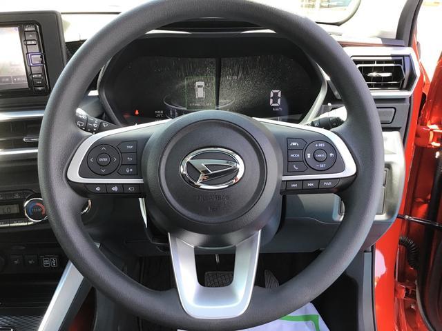 G 4WD 1000ccターボ 5人乗り 純正メモリーナビ パノラマモニター コーナーセンサー 17インチアルミホイール 6エアバック シートヒーター アダプティブクルーズコントロール キーフリー(16枚目)