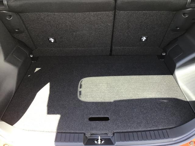 G 4WD 1000ccターボ 5人乗り 純正メモリーナビ パノラマモニター コーナーセンサー 17インチアルミホイール 6エアバック シートヒーター アダプティブクルーズコントロール キーフリー(18枚目)