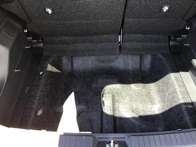 G 4WD 1000ccターボ 5人乗り 純正メモリーナビ パノラマモニター コーナーセンサー 17インチアルミホイール 6エアバック シートヒーター アダプティブクルーズコントロール キーフリー(21枚目)