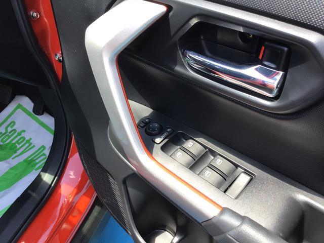 G 4WD 1000ccターボ 5人乗り 純正メモリーナビ パノラマモニター コーナーセンサー 17インチアルミホイール 6エアバック シートヒーター アダプティブクルーズコントロール キーフリー(36枚目)