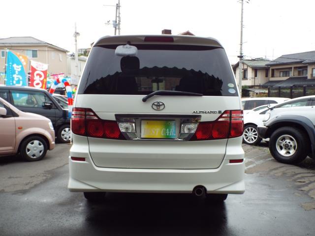 AS リミテッド 4WD両側パワスラHDDナビテレビBカメラ(7枚目)