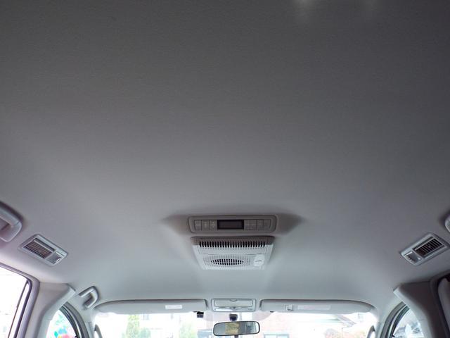 AS リミテッド 4WD両側パワスラHDDナビテレビBカメラ(16枚目)