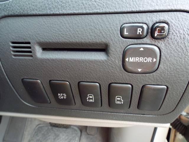 AS リミテッド 4WD両側パワスラHDDナビテレビBカメラ(19枚目)