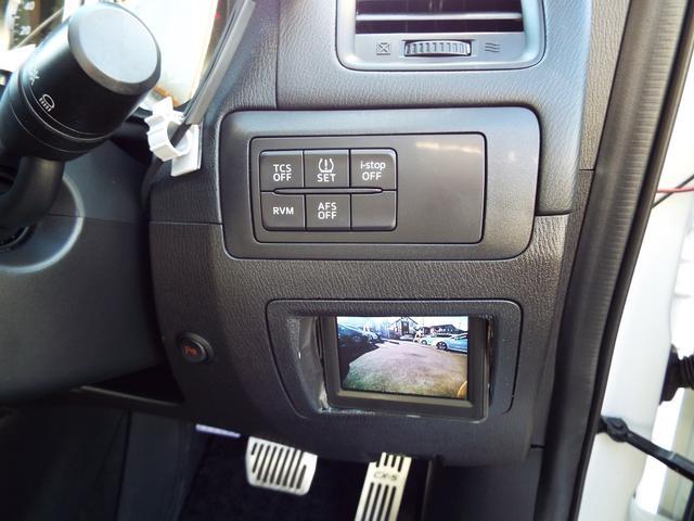 XD 4WD ディーゼル ナビ テレビ ETC バックカメラ サイドカメラ クルーズコントロール エンジンスターター ドライブレコーダー HID オートライト フォグランプ 純正アルミ プッシュスタート(20枚目)