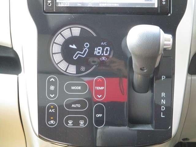 660 X モカセレクション 4WD 衝突軽減 360°モニター ワンオーナー ナビ(8枚目)