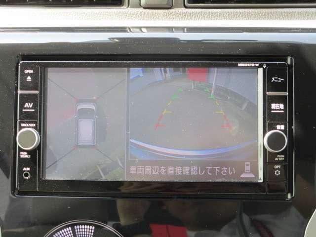 660 X モカセレクション 4WD 衝突軽減 360°モニター ワンオーナー ナビ(9枚目)