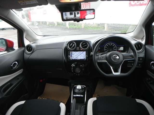 1.2 e-POWER X 当社試乗車 衝突軽減 360°モニター ナビTV(4枚目)
