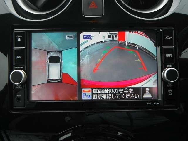 1.2 e-POWER X 当社試乗車 衝突軽減 360°モニター ナビTV(14枚目)