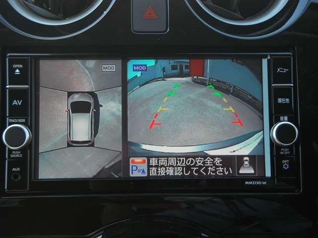 1.2 e-POWER X 当社試乗車 衝突軽減 360°モニター ナビTV(12枚目)