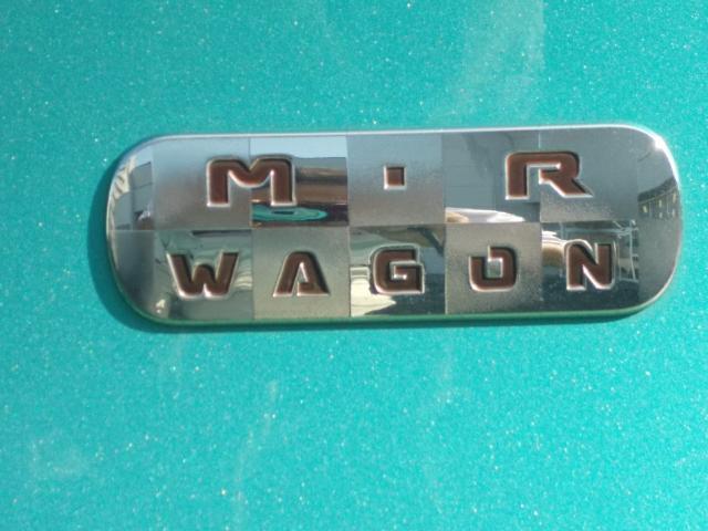 スズキ MRワゴン G