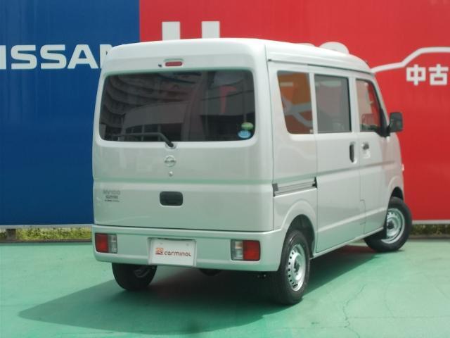 DX エマージェンシーブレーキパッケージ HR 4WD(2枚目)