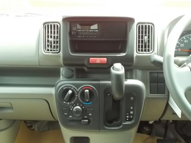 DX エマージェンシーブレーキパッケージ HR 4WD(7枚目)