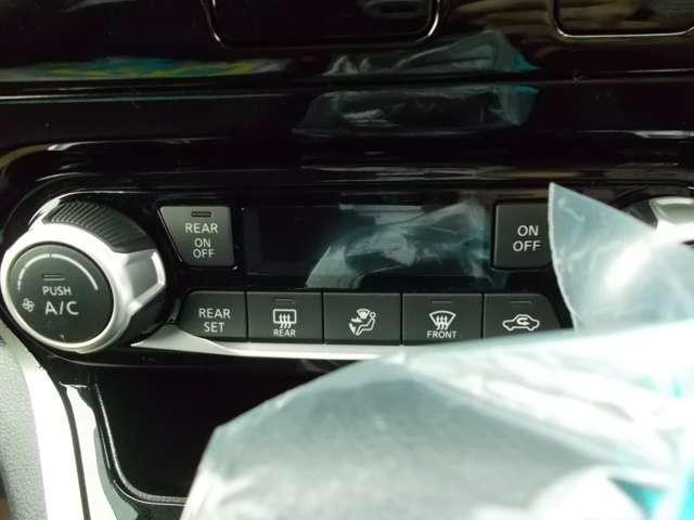 2.0 ハイウェイスター 4WD ハンズフリーオートスライドドア(12枚目)
