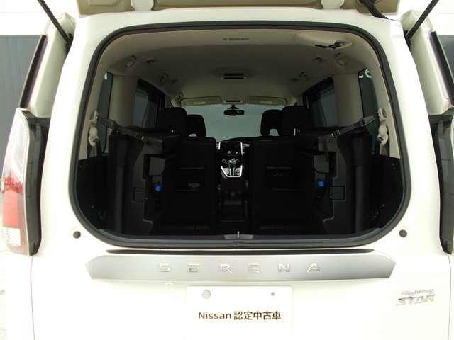 2.0 ハイウェイスター 4WD ハンズフリーオートスライドドア(15枚目)
