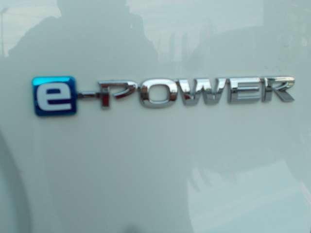 1.2 e-POWER X(15枚目)