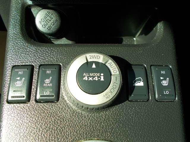 2.0 20Xt 4WD HDDナビ・バックモニター(11枚目)