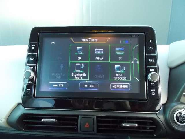 660 X 当社使用車・メモリーナビ・安全装置(11枚目)