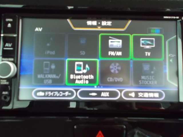 660 X メモリーナビ・アラウンドビューモニター(12枚目)