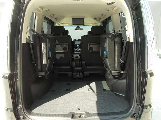 2.0 ハイウェイスター Vセレクション+Safety S-HYBRID 両側オートスライド・LEDヘッドライト(18枚目)