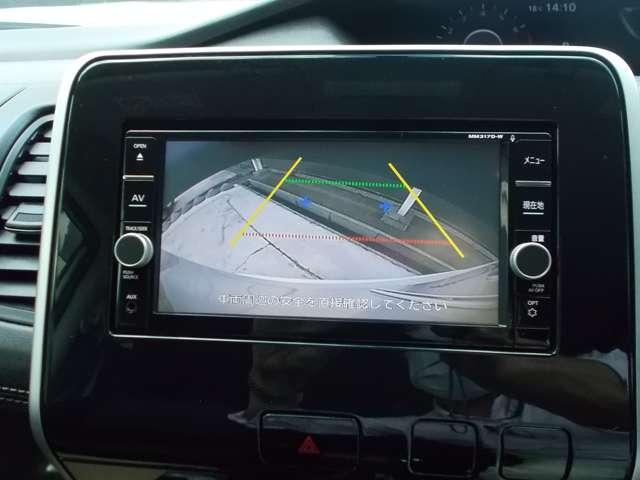 2.0 ハイウェイスター Vセレクション 4WD メモリーナビ・TV・バックカメラ(11枚目)