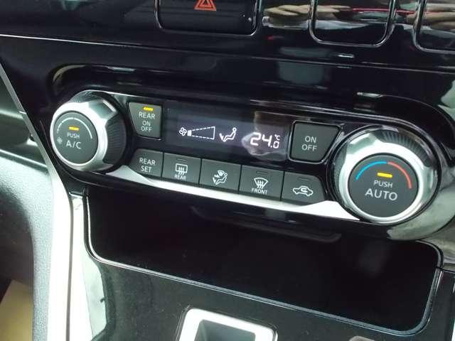 2.0 ハイウェイスター Vセレクション 4WD メモリーナビ・TV・バックカメラ(12枚目)