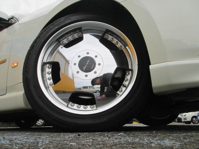 日産 フーガ 350GT スタットレス 禁煙車 ETC パワーシート