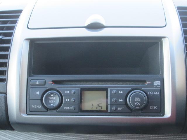日産 ノート 15M ETC インテリキー CVT CD