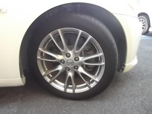 日産 スカイライン 250GT タイプV インフィニティエンブレム HDDナビ