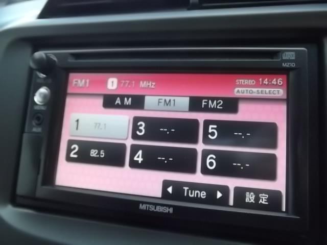 ホンダ フィット G 社外SDナビ ワンセグTV バックカメラ ETC
