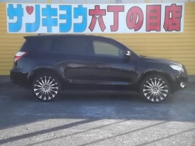 350S Gパッケージ 4WD 純正HDDナビ パワーシート(19枚目)