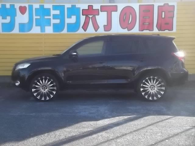 350S Gパッケージ 4WD 純正HDDナビ パワーシート(20枚目)