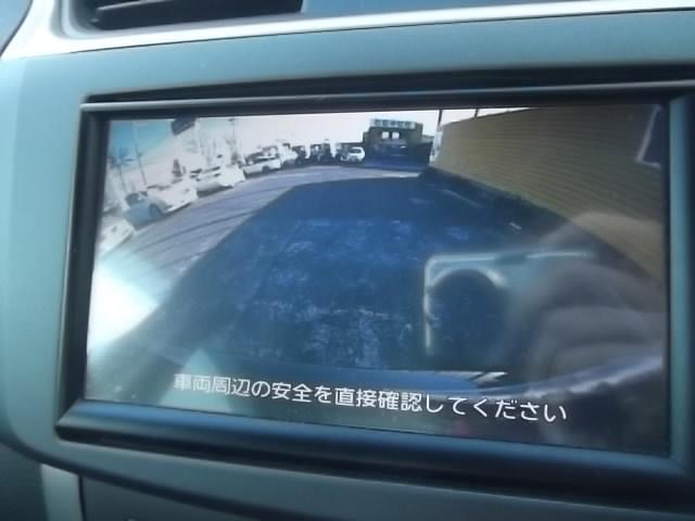 X 純正SDナビ フルセグTV バックカメラ ETC(9枚目)
