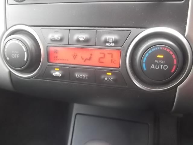 15G 純正HDDナビ フルセグTV バックモニター(5枚目)