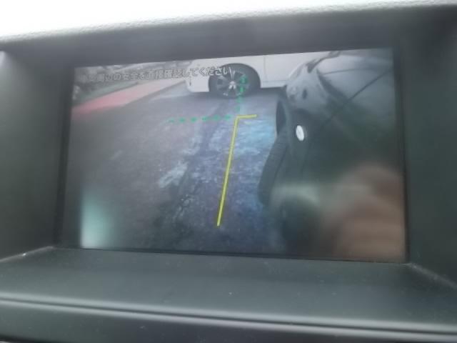 15G 純正HDDナビ フルセグTV バックモニター(6枚目)
