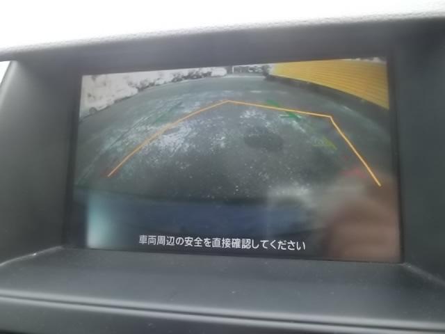 15G 純正HDDナビ フルセグTV バックモニター(7枚目)