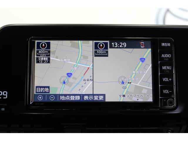 「トヨタ」「C-HR」「SUV・クロカン」「山形県」の中古車10