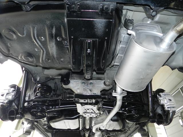 トヨタ ヴォクシー ZS 煌Z 4WD 7人乗 社外SDナビ フルセグTV