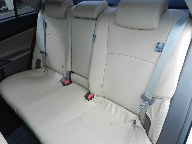 トヨタ マークX 250G Four 4WD 純正ナビ フルセグTV ETC