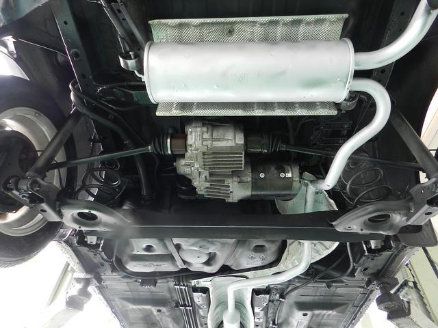 X FOUR 切替4WD ワンオーナー SDナビ フルセグ(6枚目)