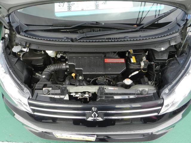 M 4WD アイドリングSTOP シートヒーター(4枚目)